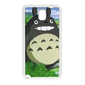 Lovely Totoro Cell Phone Case for Samsung Galaxy Note3 by icecream design