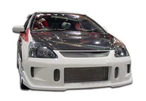 Duraflex Replacement for 2002-2005 Honda Civic Si HB JDM Buddy Body Kit - 4 Piece