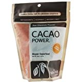 Navitas Naturals Organic Raw Cacao Powder, 8 Ounce - 12 per case.
