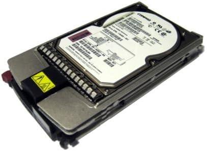 HP DRV,HD,9GB,WU3,10K,1