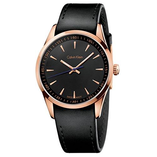 Calvin Klein Bold Men's Quartz Watch K5A316C1