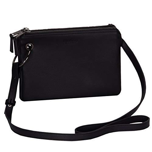 One Firetrap Backpack Blackseal Rucksack SIze Bag 1 Tote Black Tote Black Purse Ladies Womens Bags Bag Handbag Purse zqZwfrzt