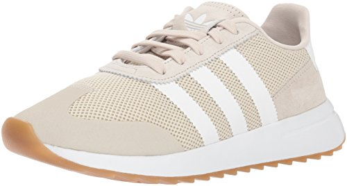white runner Brown Clear Donna Flb clear Da Brown Adidas zRCqw8vBnn