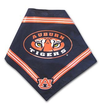 Sporty K9 Dog Bandana. - NCAA Licensed Bandana. - Football/Basketball Dog & Cats Bandana. - Durable Sports PET Bandanas for Dogs & Cats. 2 in 24 School Teams Small - Dog Bandana must-have for Birthdays Parties Sports Games etc.. Ltd. DU-4058-SM