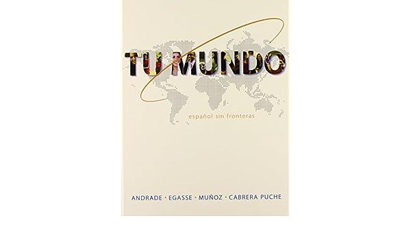 Amazon.com: PPK TU MUNDO W/ WBLM (9780077819804): Magdalena ...