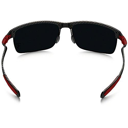 C66 sol de Gafas OO9174 Oakley polarizadas Blade 917406 Carbon qT04H1w