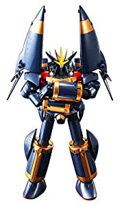 "Bandai Tamashii Nations Soul of Chogokin GX-34R Gunbuster Buster Gokin Color Version ""Aim for the Top!"""