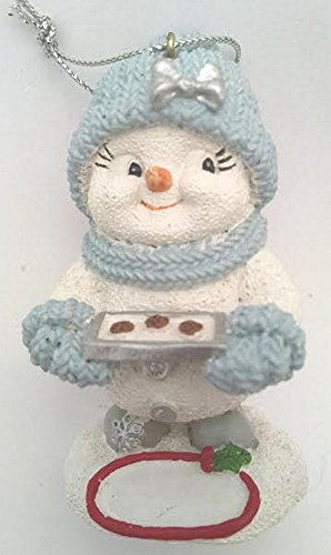 SnowBuddies Personalized Ornament (Mom) ()
