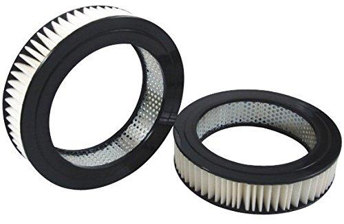Genuine Honda Parts 17220-PE0-663 Air Filter for Honda Civic and CR-X
