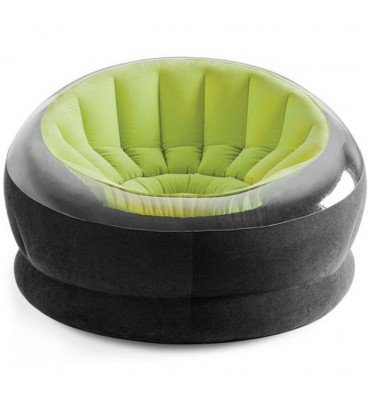 INTEX Lot de 3 sillones hinchables Onyx Surtido de 3 Colores ...