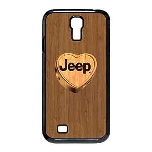 Samsung Galaxy S4 I9500 Phone Case Jeep AJ389510