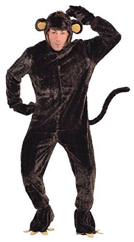 Monkey Business Adult Costume - Standard