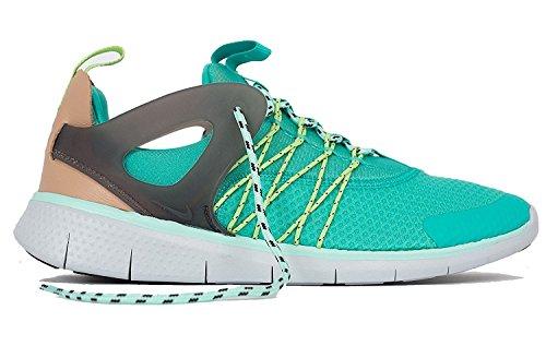 RITOUS Training Shoes Women Size 12 (12, Lt Retro/Anthrct Elm Pr Pltnm Bletur/Blantr Orme Grismt) ()
