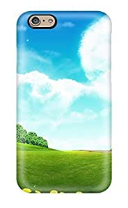 LastMemory Fashion Protective Road Photoshop Case Cover For Iphone 6
