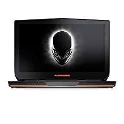 Alienware 17 ANW17 17.3-Inch Full HD Gaming Laptop, 4th Gen Intel Core i7-4710HQ UP to 3.5GHz, 8GB Memory, 3 x 512GB SSD + 2TB Hard Drive, 3GB GeForce GTX 970M Graphics, Windows 8.1