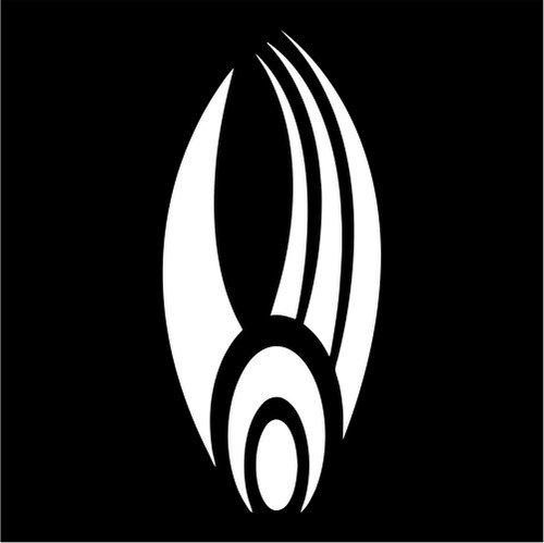 Borg Symbol Star Trek Vinyl Decal Sticker|Cars Trucks Vans Walls Laptops Cups|White|5.5 In|KCD832