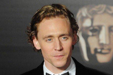 Twenty-three Tom Hiddleston The Deep Blue Sea - Movie Silk F