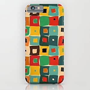 Society6 - Almost Rectangles iPhone 6 Case by SpinL