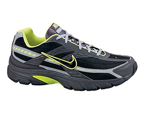 Nike Mens Initiator Running Shoes, Grigio, 45.5 D(M) EU/10.5 D(M) UK