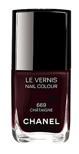 nail polish chanel color - 7