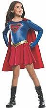 Rubie's Costume Kids Supergirl TV Show Costume, Small
