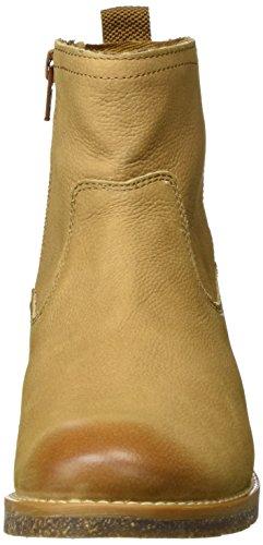 s.Oliver Damen 25311 Stiefel Braun (Cognac)