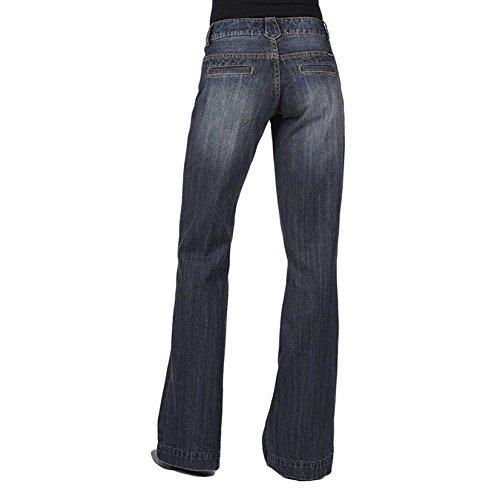 Stetson Womens 214 City Trouser Longs