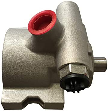 BRTEC 20-771 Power Steering Pump for 1998 1999 2000 for Jeep Cherokee 4.0L; 1991 for Dodge Dakota 5.2L; 93 94 95 96 97 for Jeep Grand Cherokee; 2001 2002 2003 for Jeep Wrangler Power Steering Pump
