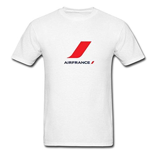 fat-person-unique-mens-air-france-logo-t-shirts-white-l