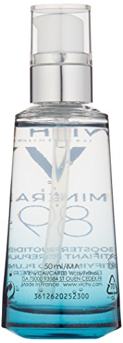 Vichy Minéral 89 Daily Skin Booster Serum and Moisturizer, 1.69 Fl. Oz. by Vichy (Image #4)