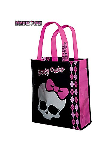 Monster High Treats (Monster High Scarly Cute Tote)