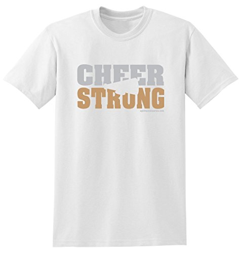 (Spirit Accessories Cheer Strong Tshirt (Youth)