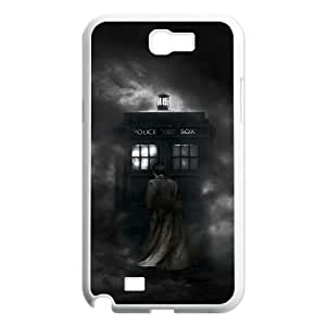 Doctor Who Design Top Quality DIY Hard Case Cover for Samsung Galaxy Note 2 N7100, Doctor Who Galaxy Note 2 N7100 Phone Case
