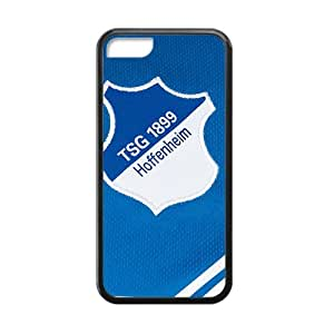 Happy Bundesliga Pattern Hight Quality Protective Case for Iphone 5s