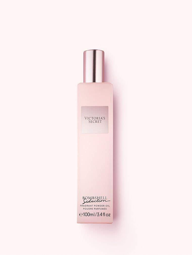 Victoria's Secret Bombshell Seduction Fragrance Powder-Oil