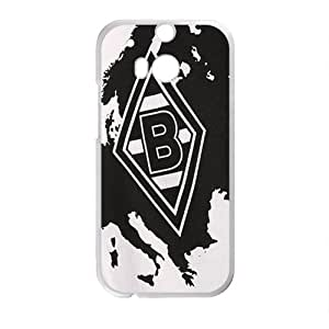 WAGT Bundesliga Pattern Hight Quality Protective Case for HTC M8