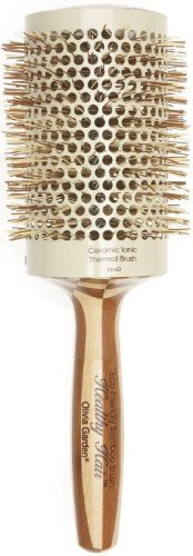 Olivia Garden Healthy Hair Thermal HH-63 3 1/2 Inch