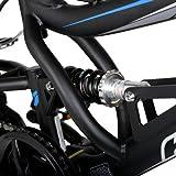 "20"" Black Hyper Shocker Bike Bundle with"