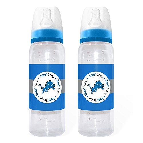 (NFL Detroit Lions 2 Pack Bottles)