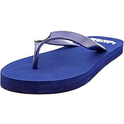 Lauren Ralph Lauren Women's Thong Elissa Flip-Flop Sandals-N-5B