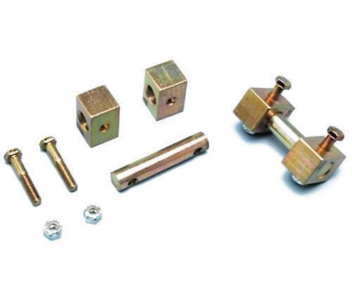 Currie Enterprises CE-9161 Rear Bar Pin Eliminator Kit