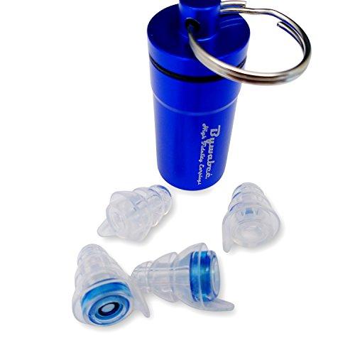 dubs advanced tech earplugs - 9