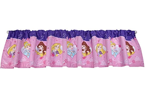 Disney Window Valance, -
