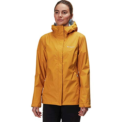 Columbia Women's Arcadia II Jacket, raw Honey Medium