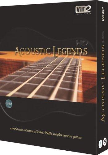 - Vir2 Acoustic Legends HD