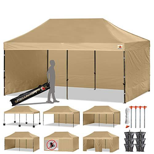 ez up shelter sides - 9