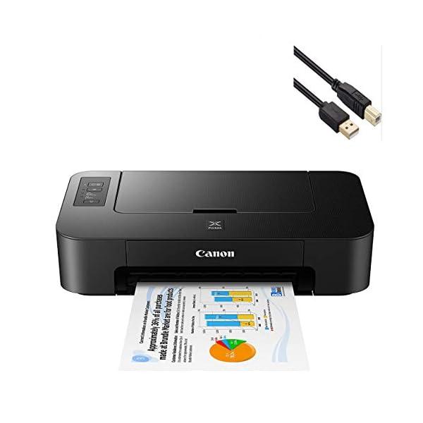 Canon PIXMA TS202 Inkjet Photo Printer