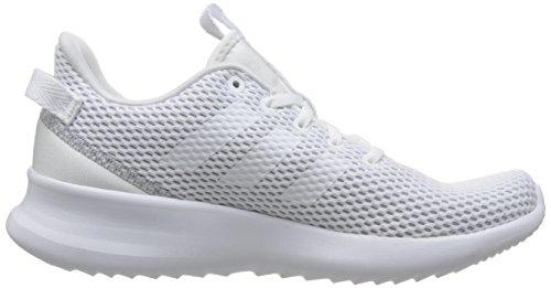 msilve Zapatillas Db0449 ftwwht Mujer Blanco ftwwht Running 000 Para De Adidas qFwd5zfz