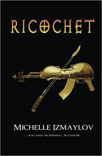 Book Ricochet