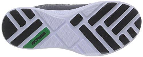 Mgt Grau Sneaker unisex Low Top Magnet Green Grigio OWEN White Supra adulto nwqO4pCCA
